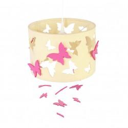 Lampa wisząca Motyle Ekri z...
