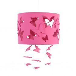 Lampa wisząca  motyle...