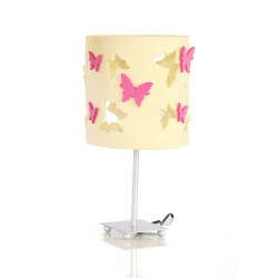Lampa nocna Motyle Ekri z...