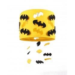 Lampa wisząca Batman żółta...