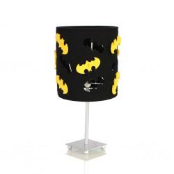 Lampka nocna Batman czarna...