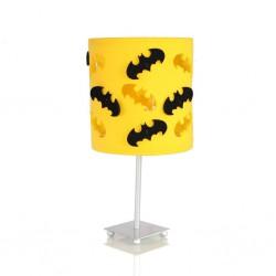 Lampka nocna Batman żółta z...